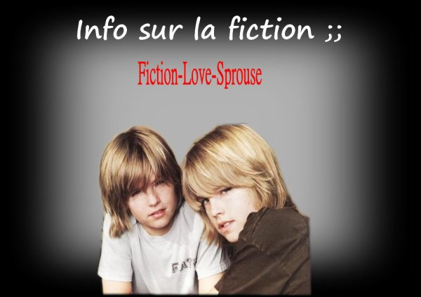 Quelque mots a propos de la fiction :