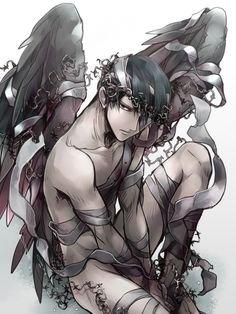 Pour Shinobu si avec ça tu ne craques pas avec ça *///*