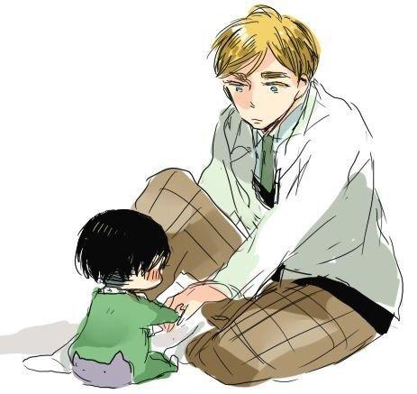 Daddy Erwin *0*