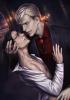 Erwin vampire