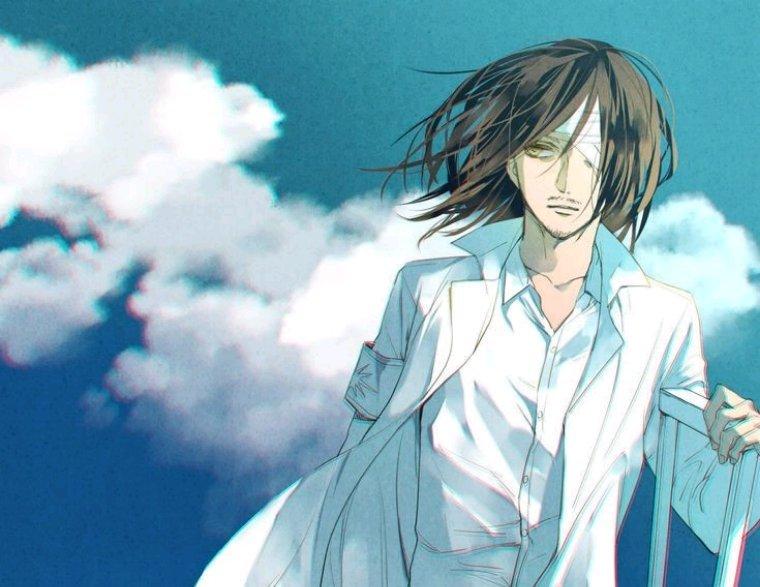 Juste pour toi sans aucune raison particulière pour toi ma Rin