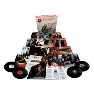 Les Vinyles - Intégrale Studio - 1975-2010