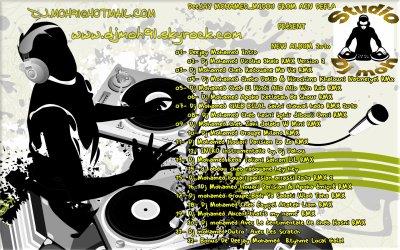 ALBUM DeeJAY MOHAMED  2010