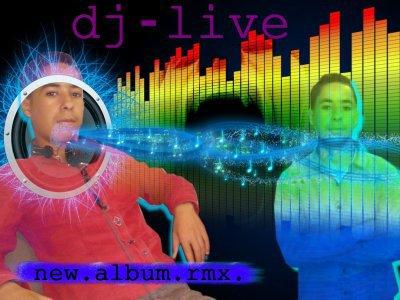 New Album Dj Live 100% Remix Rai 2010