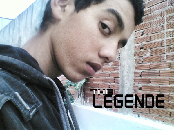The Legend best of