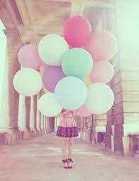Vis ta vie en couleurs c'est le secret du bonheur