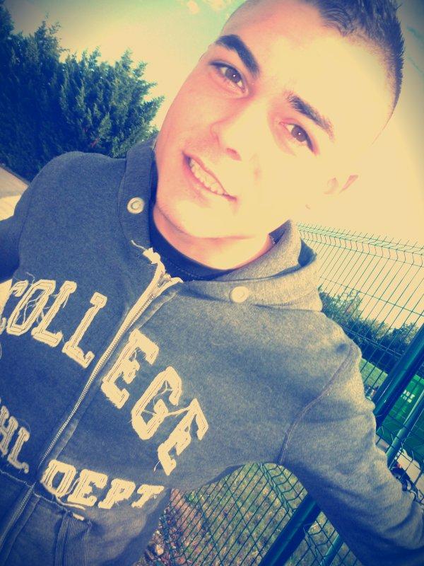 •  Romain Mon Coeur ;$ ♥