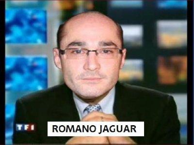 Romano Jaguar