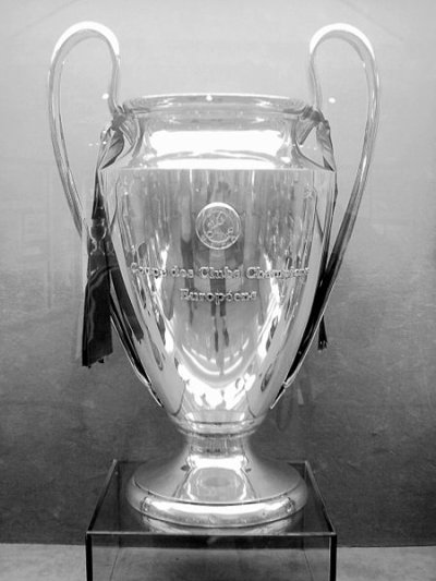 Skyrock 1er sur le foot : Tirage au sort de la Champions League !