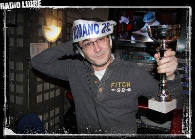 Une nouvelle victoire de Romano