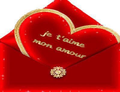 Les cadeaux de Saint Valentin !