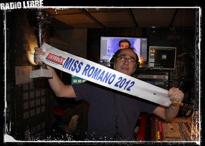 12eme victoire de suite pour Romano