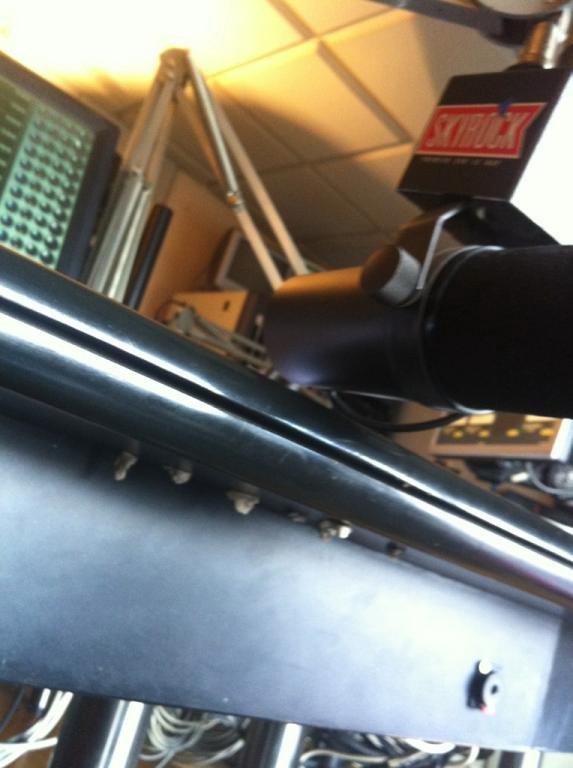 Le dessous de table de cédric !