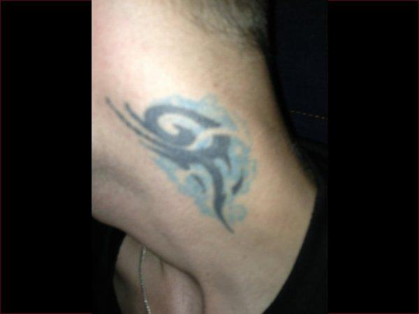 Les tatouages des auditeurs