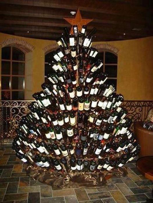 Le sapin de Noël de LA MARIE selon un auditeur ...