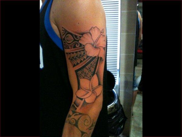 Les tatouages des auditeurs de Skyrock