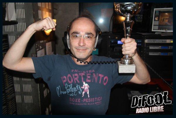 Victoire de Romano au Clash De La Drague avec 83% de vos votes!