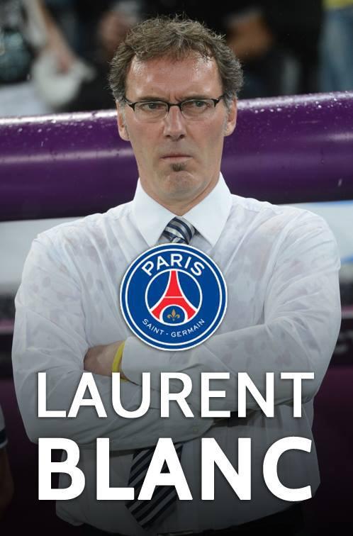 Info Foot : Laurent Blanc devrait signer au Psg