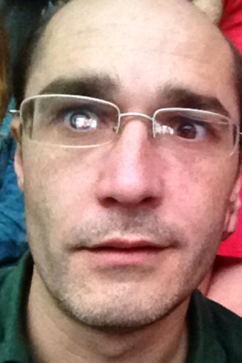 La photo des yeux de Romano (collector)