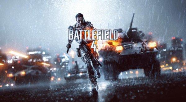 Battle Field 4 - Ton jeu et un tournoi à gagner !