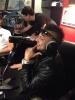 Sean Paul dans la Radio Libre De Difool !