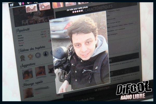 Les photos du Profil de Cédric sur Adopte un mec !