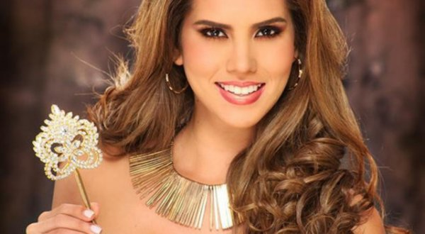 Voici les photos de Miss Coupe du monde : la colombienne Daniela Ocoro