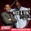 NICO & VINZ Dans la Radio Libre demain !