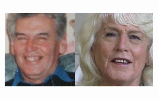 A 81 ans, James est devenu Ruth Rose. Il est ainsi le plus vieux Britannique a changer de sexe