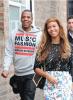 Voici la nouvelle coupe de Beyoncé ! Son coiffeur l'a coupée les yeux fermés