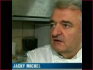 Jacky Michel au journal de Tf1 !
