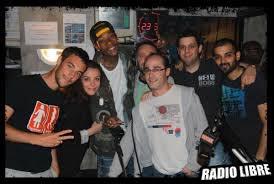 Wiz Khalifa débarque mercredi soir dans la Radio Libre de Difool !