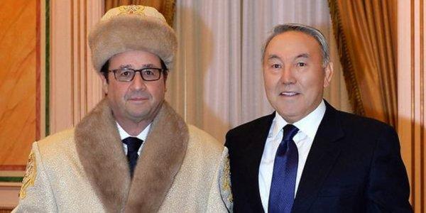 #Difool t'en a parlé en direct sur #Skyrock le nouveau look de François Hollande Sympa ou pas ?