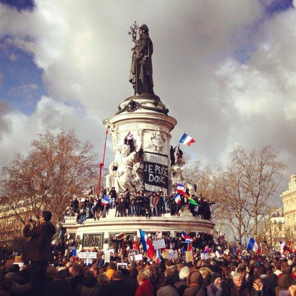 Vivien - Paris !