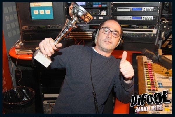Victoire du duo Romano / Jordy ( auditeur de Skyrock ) au clash de la drague !