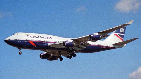 Un avion fait demi-tour à cause d'un caca un peu trop odorant !