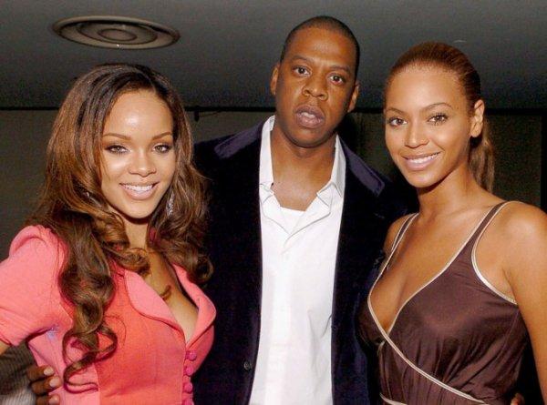 Jay-Z a un téléphone secret réservé à Rihanna !