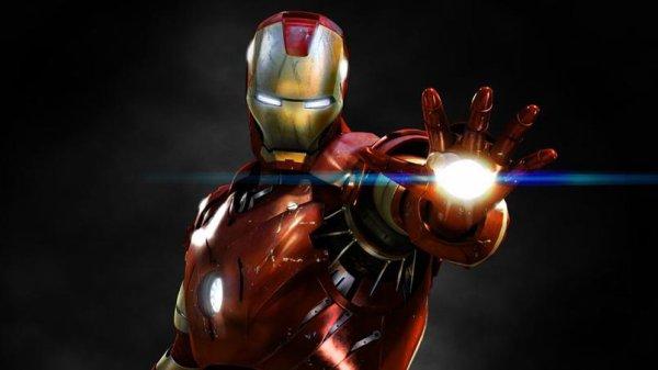 Déguisé en Iron Man, il braque une supérette !
