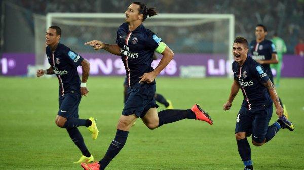 La grosse prime promise aux joueurs du PSG grâce au titre de champion de France !