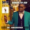 DEMAIN, Difool reçoit OMI dans la Radio Libre