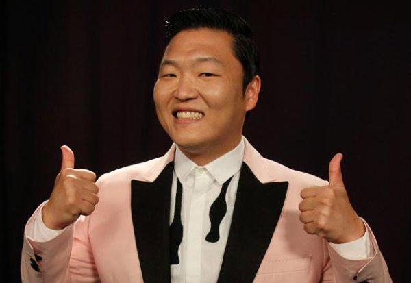 """Le clip de """"Gangnam Style"""" a fait perdre 16.000 ans à l'humanité !"""