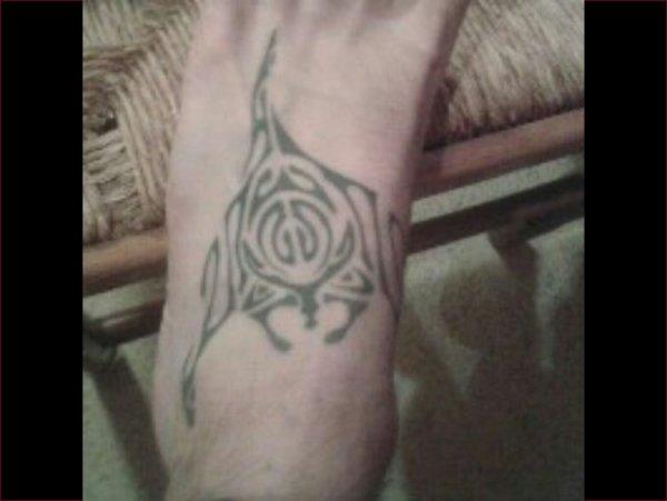 Les tatouages des auditeurs ! Skyrock