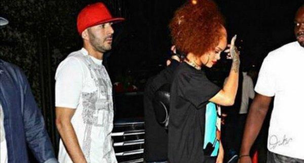 Difool veut savoir ce que vous pensez de la nouvelle coupe de Rihanna ;)  Alors dites nous tout !