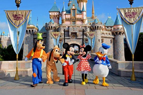 Tirés au sort, ils n'ont pas fait partie du voyage scolaire à Disneyland !