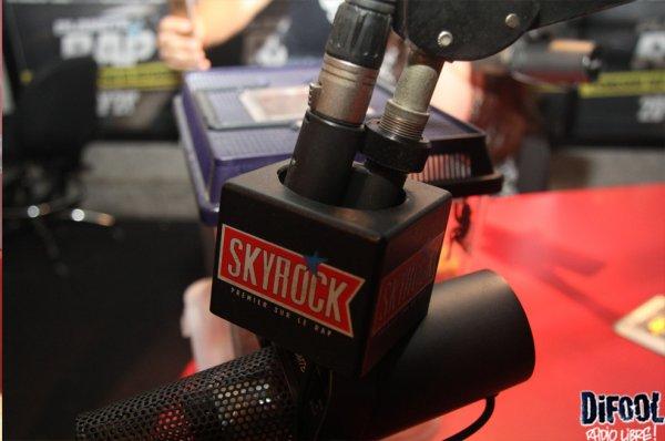 Des animaux sympa dans la Radio Libre de Difool !