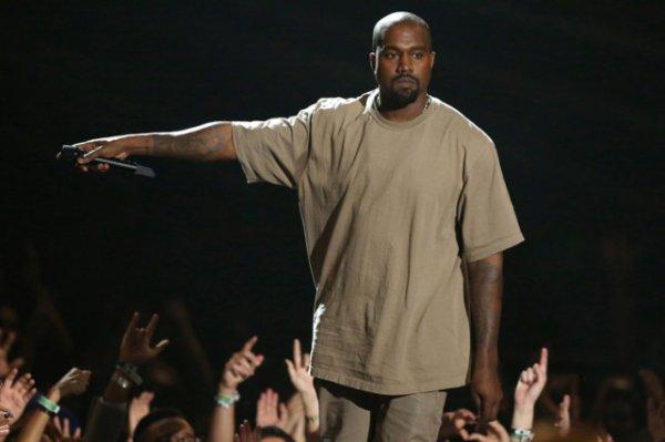 Kanye West se verrait bien à la Maison-Blanche !