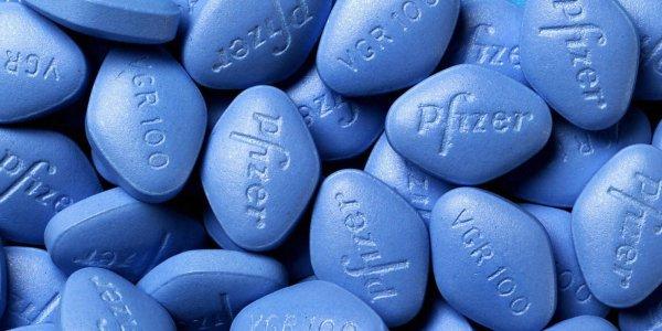 Il prend 35 pilules de viagra et reste cinq jours en érection !
