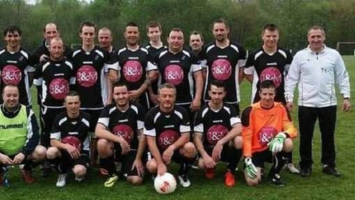 Un club de foot sponsorisé par Jacquie et Michel !