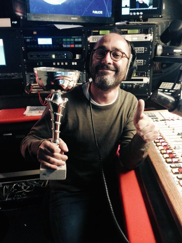 Radio Libre de lundi soir !!!!!