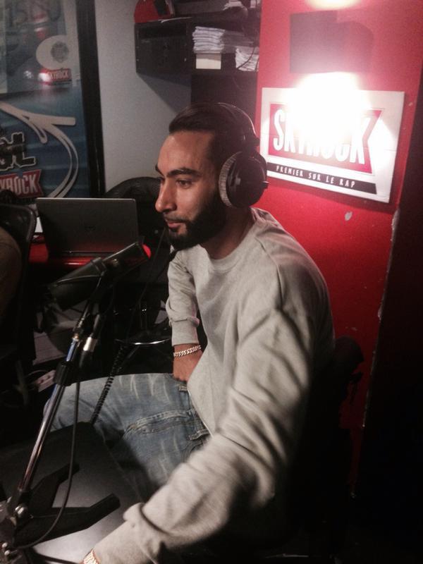 LA FOUINE - Une dinguerie en EXCLU ce soir dans la radio Libre !